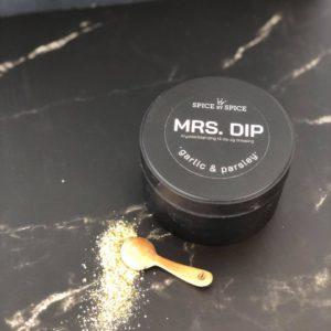 Mrs. DIP - krydderiblanding til dip